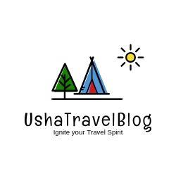 UshaTravelBlog