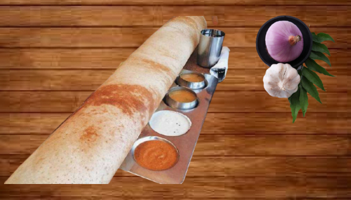 South Indian Street Food- VeeraSwami, Nagpur