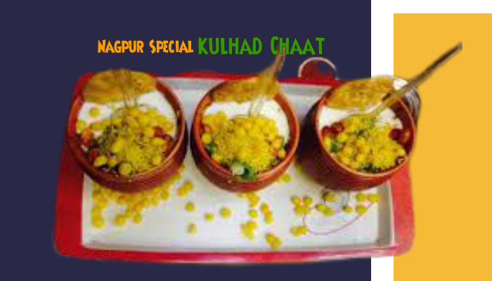 Kulhad Chaat- The City's unique Street Food