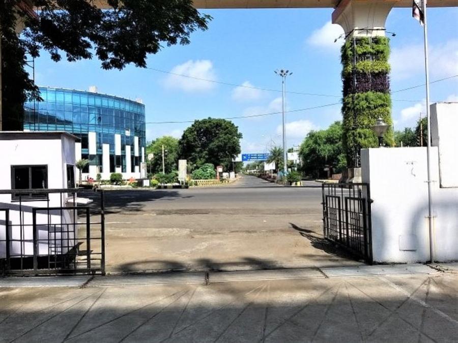 Pride Hotel Nagpur